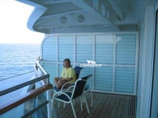 Radiance Of The Seas Deck Plans Diagrams Pictures Video