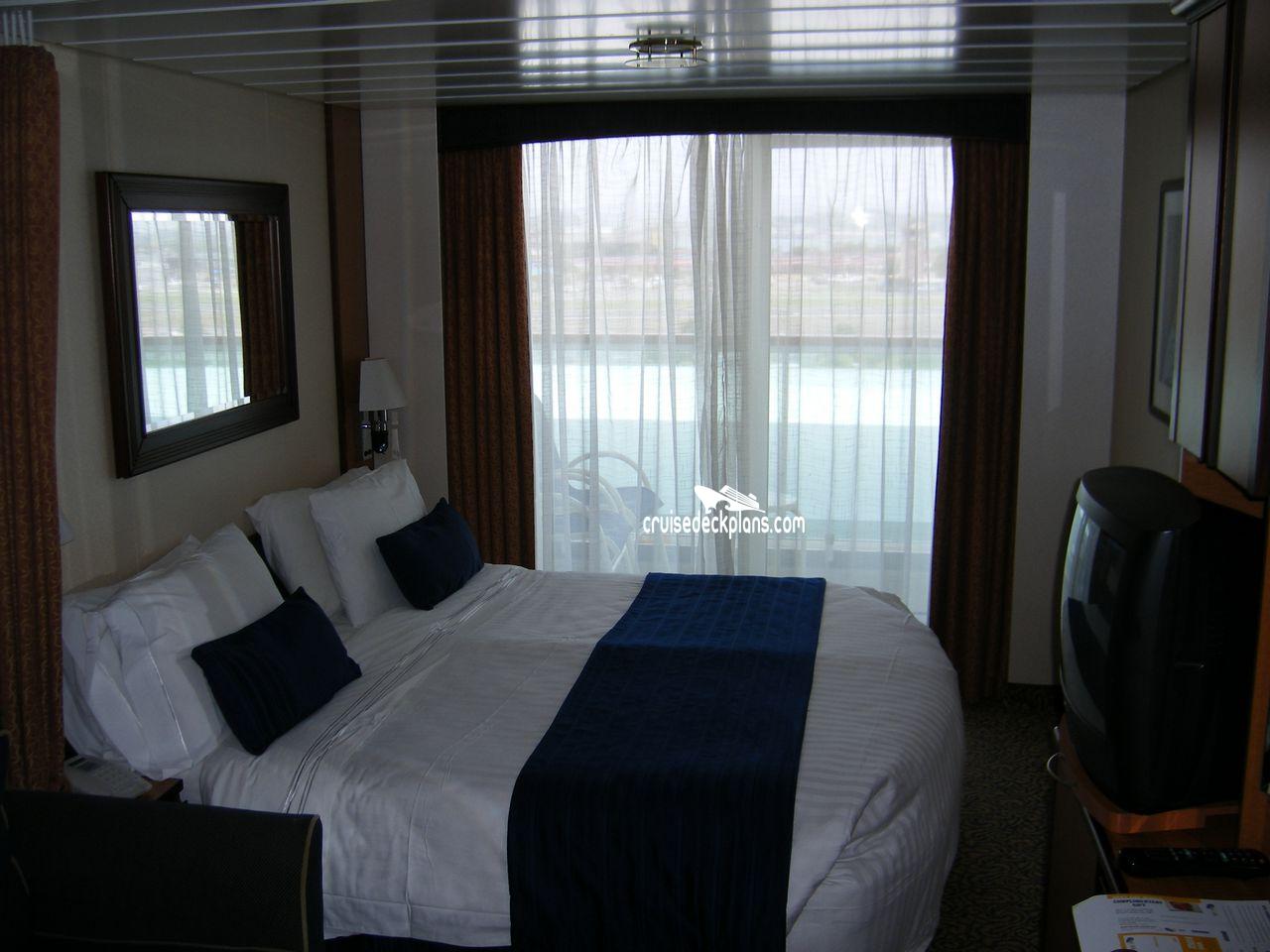 joe irwin serenade of the seas cabin photos