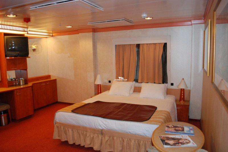 Carnival Pride Deck Plans Diagrams Pictures Video