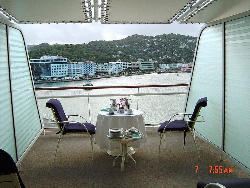 Bill Sears Celebrity Constellation Cabin Photos
