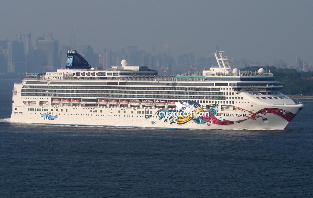 Norwegian Gem Cruise Line Ncl Deck Plan Ship Photos Ask