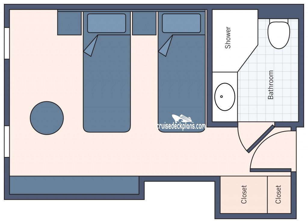 River Royale Deck Plans Pictures Diagrams
