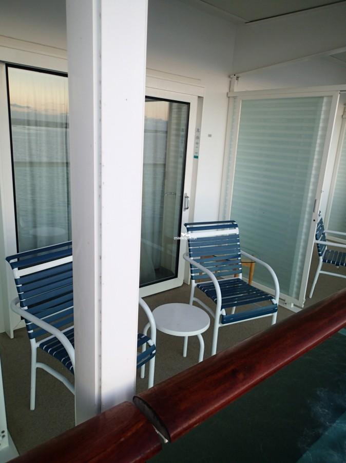 Maria Korengel Liberty Of The Seas Cabin Photos