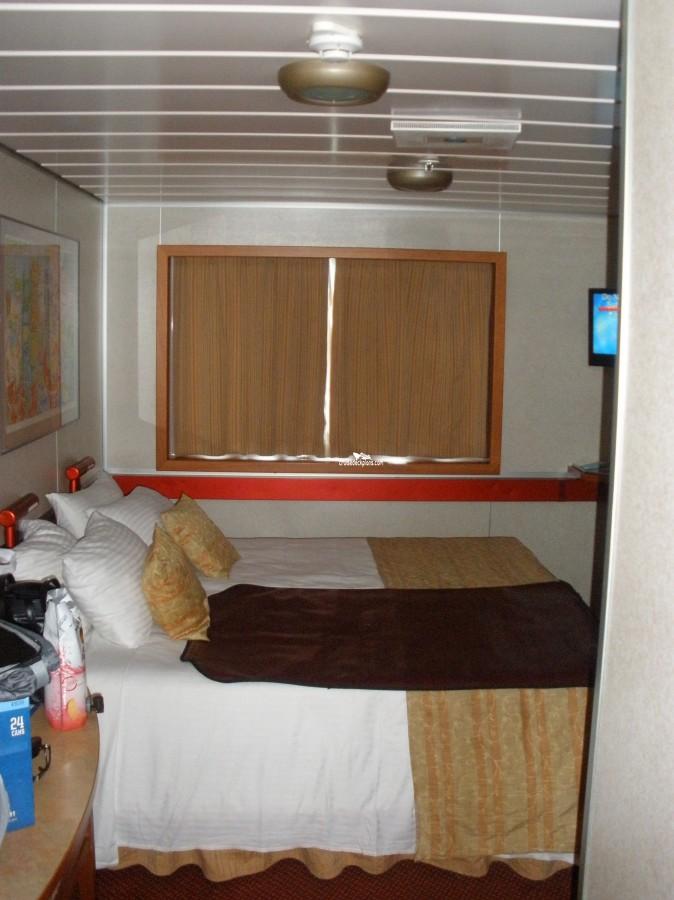 Cruise Ship Engine Room: Dennis Eckenrode Carnival Imagination Cabin Photos