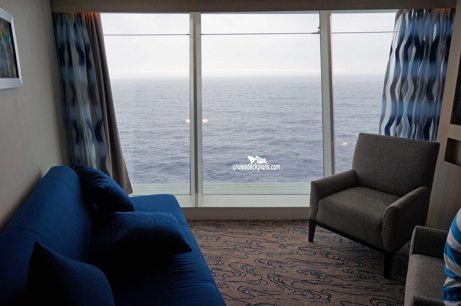 Cindy Rouse Navigator Of The Seas Cabin Photos