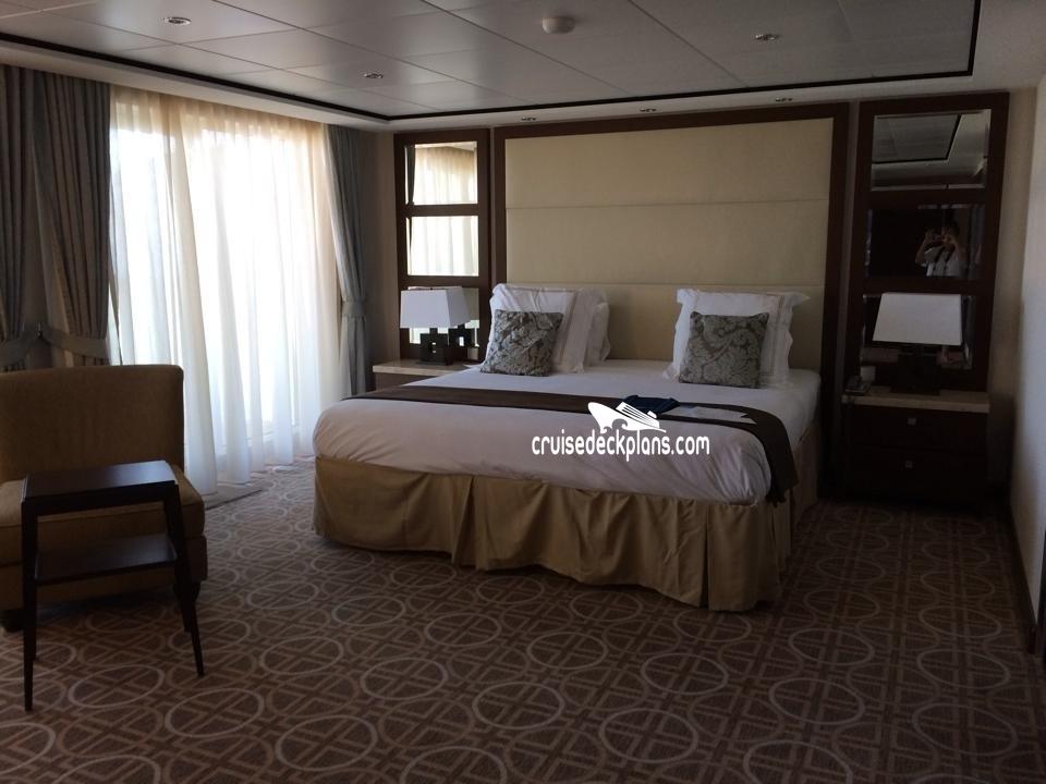 To 4 1000 Avg Sf Room 318 Balcony 2 Staterooms Click