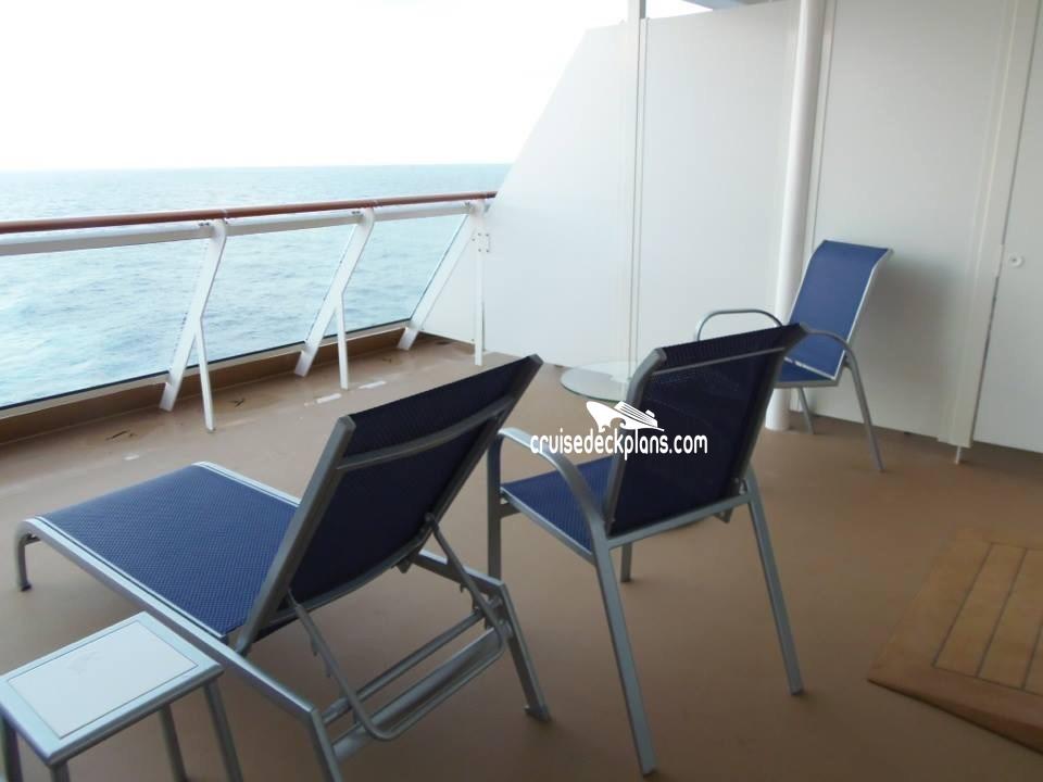 Norwegian Getaway Deck Plans Diagrams Pictures Video