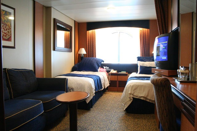Brilliance Of The Seas Deck Plans Pictures Diagrams
