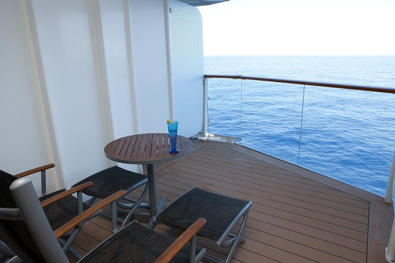 Find Celebrity Infinity Roll Calls - Cruise Critic