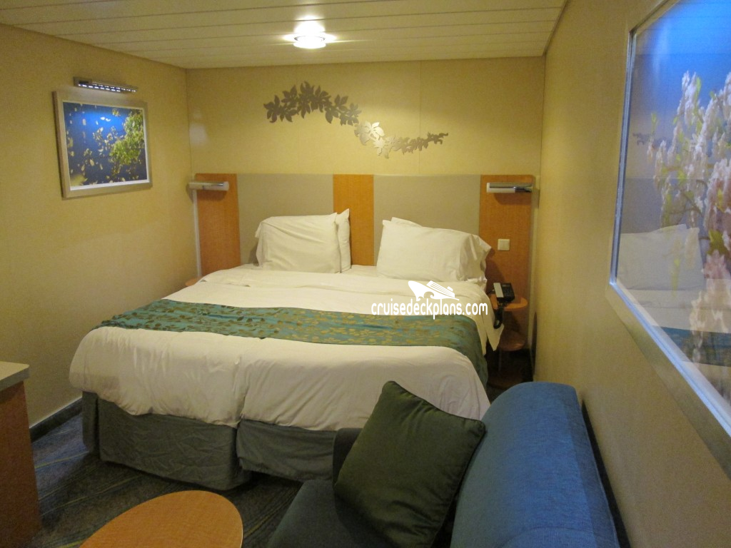 Oasis Of The Seas Interior Category