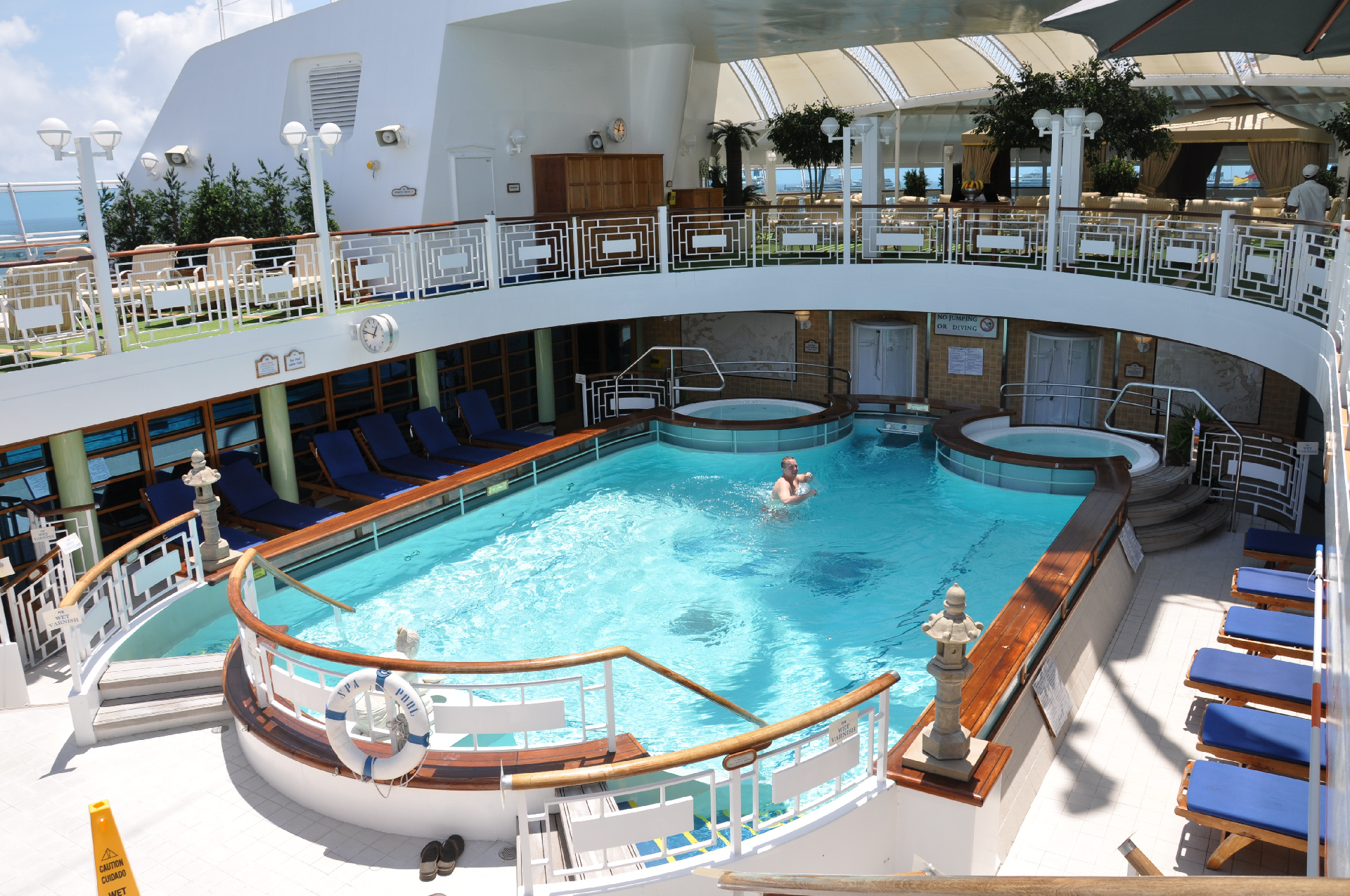 Why I Love The Ruby Princess