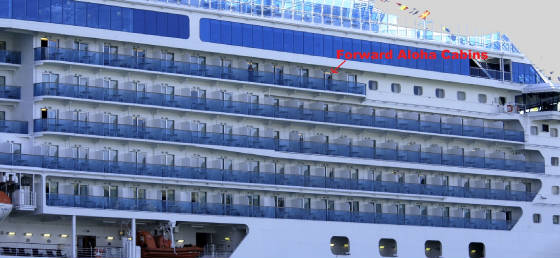 Coral Princess Caribe Deck Balcony Pictures To Pin On Pinterest Pinsdaddy