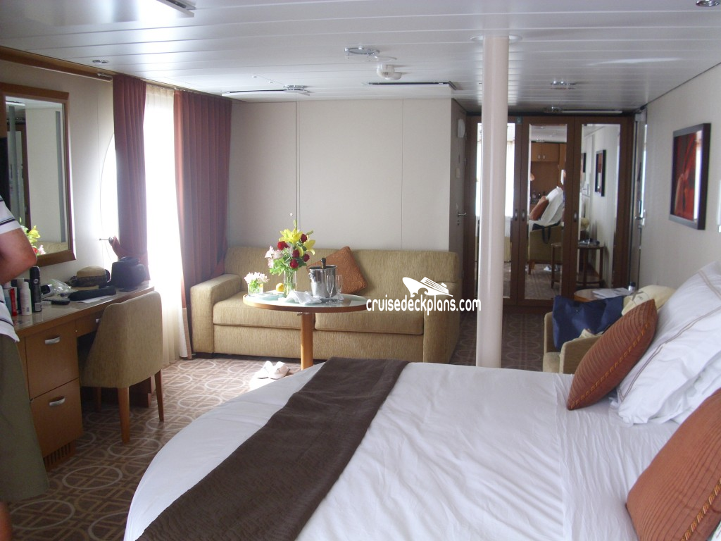 Celebrity Silhouette Sky Suite Pictures To Pin On