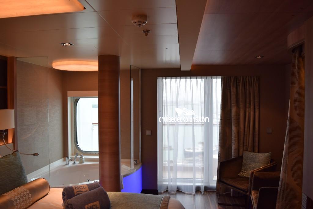 NCL Getaway - Pass - Norwegian Getaway Review - Cruise Critic