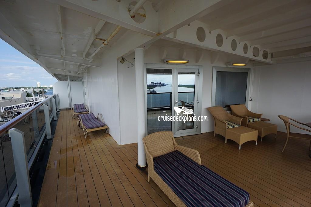 Westerdam Deck Plans Cabin Diagrams Pictures