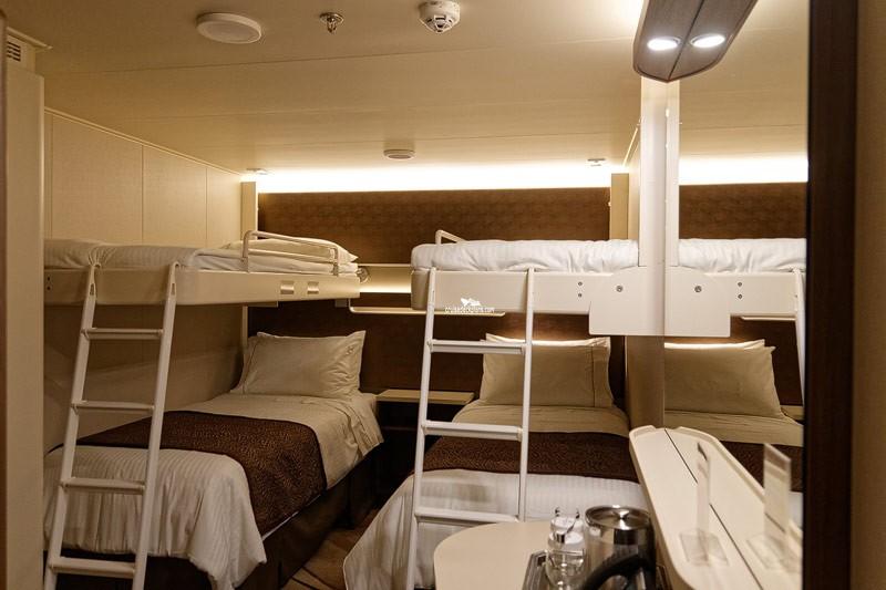Norwegian Breakaway Plus Class Interior