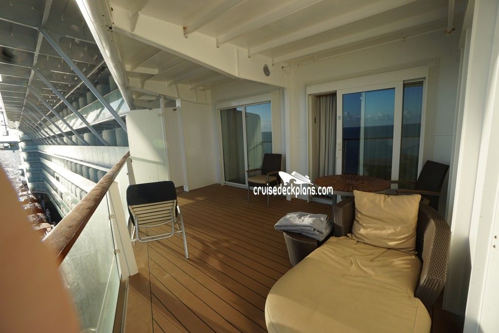 Celebrity Equinox Cabin 8107 - Reviews, Pictures ...