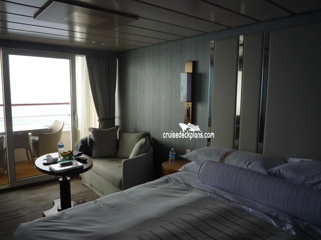Azamara Journey Cabins Bing Images