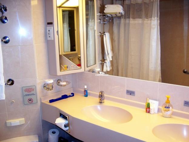 Westerdam Superior Verandah Suite Details