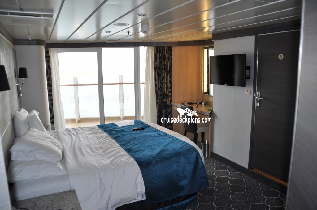 Oasis Of The Seas Deck Plans Diagrams Pictures Video