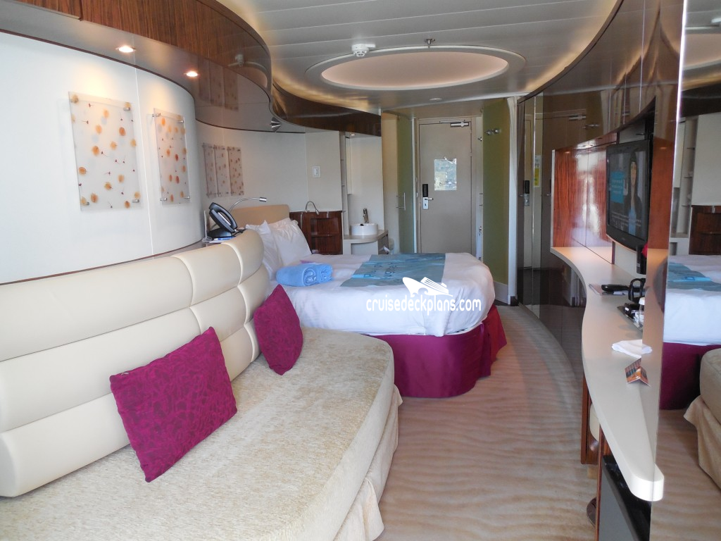 Photo Ncl Deck Plan Images Cruise Ship