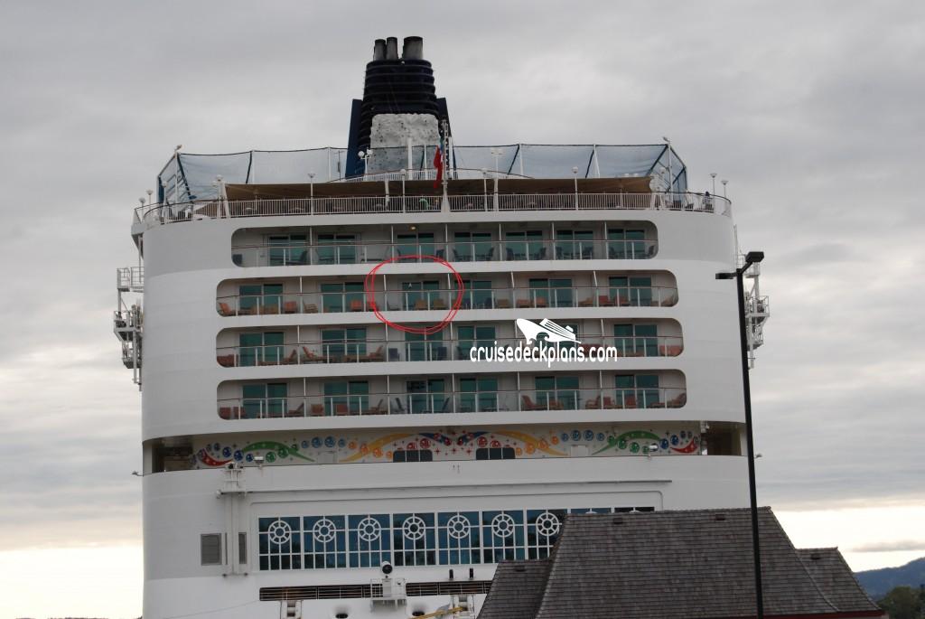 norwegian pearl deck plans pdf