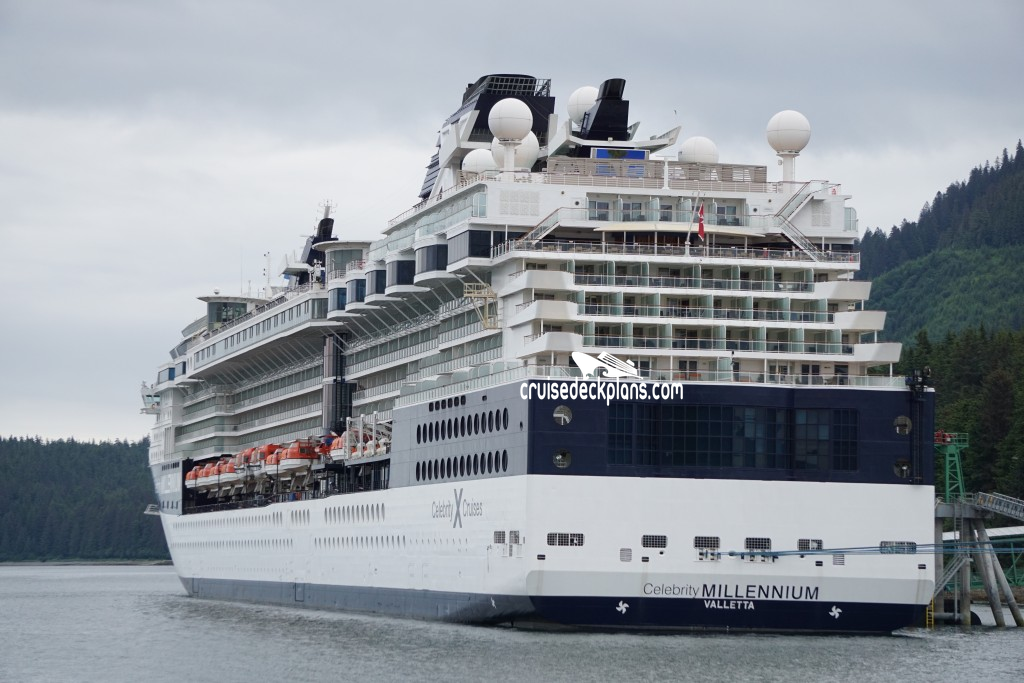 Celebrity Millennium Cruise Ship: Review, Photos ...