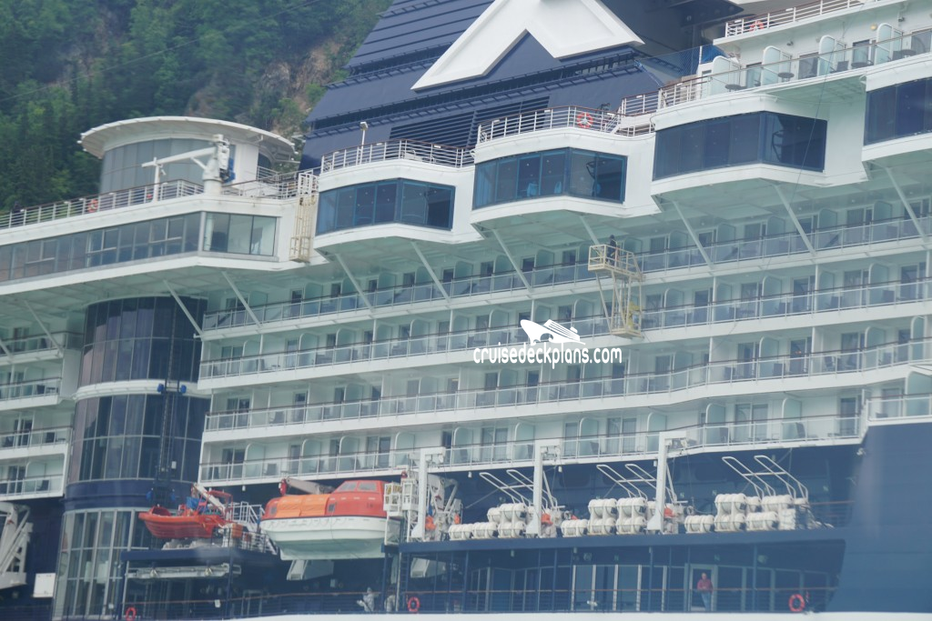 Celebrity cruise equinox video