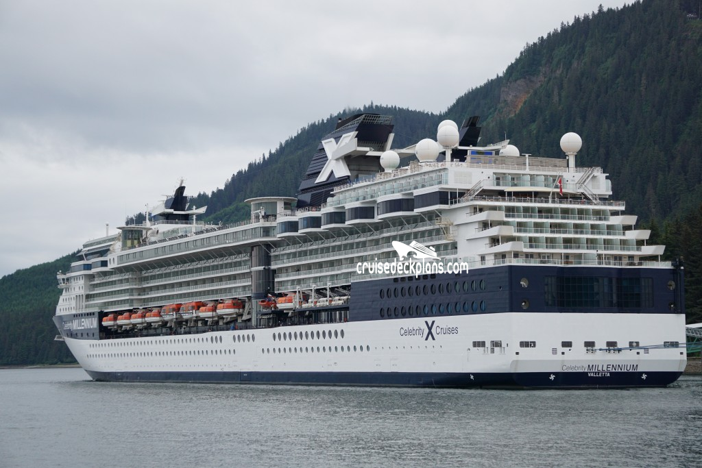 Celebrity horizon cruise