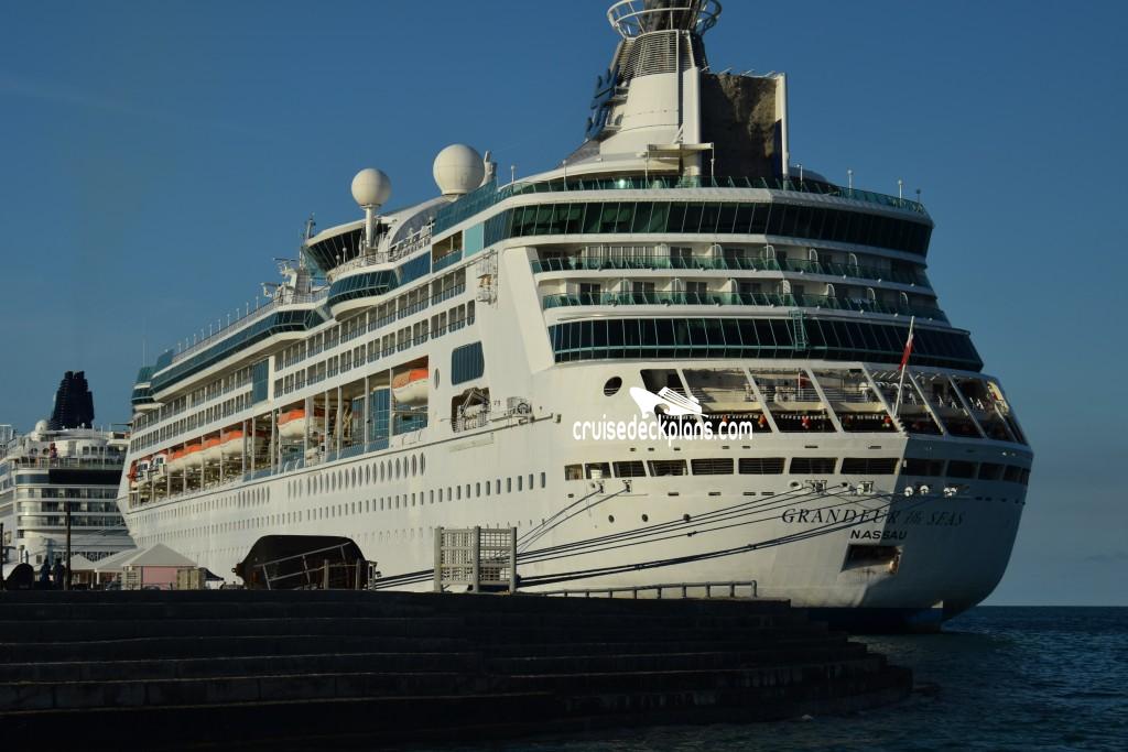 Cruise to Bermuda  Bermuda Vacation  Royal Caribbean