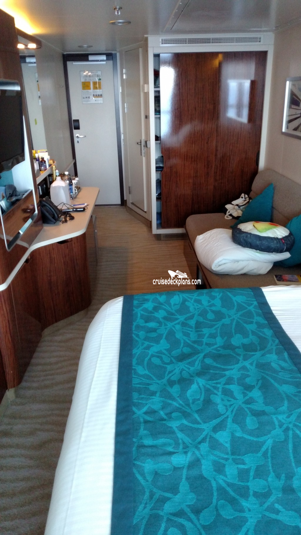 Norwegian Breakaway Cabin 13290 Pictures