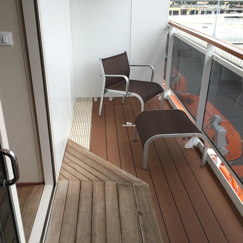 Deck Plan Msc Divina: MSC Fantasia Deck Plans, Diagrams, Pictures, Video