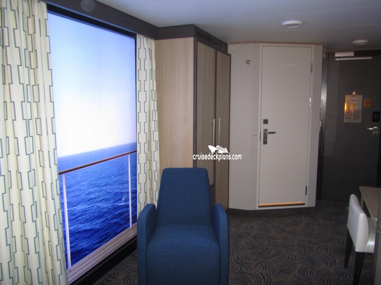 Ovation Of The Seas Interior Category