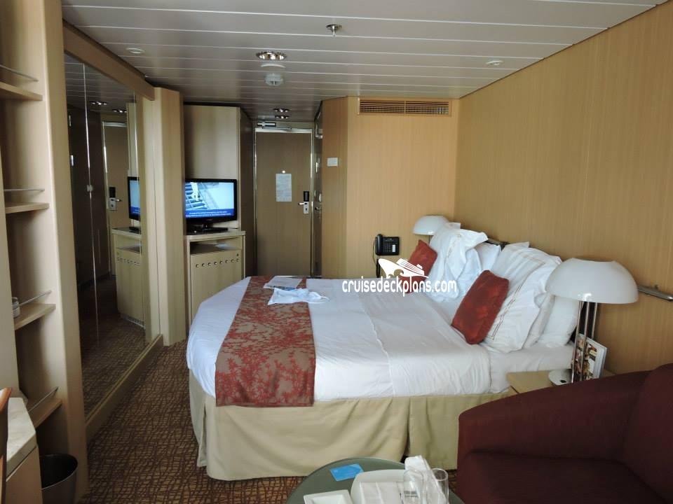Cruise Deck Plans Holland America Holland America Veendam