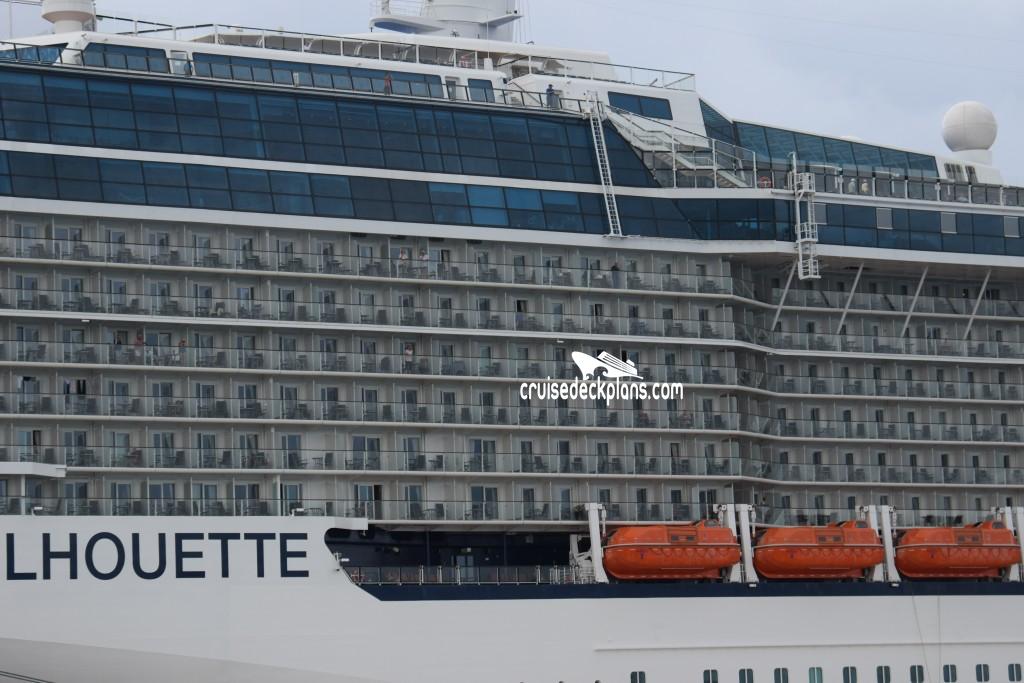 Celebrity Silhouette - Discount Cruises, Last-Minute ...