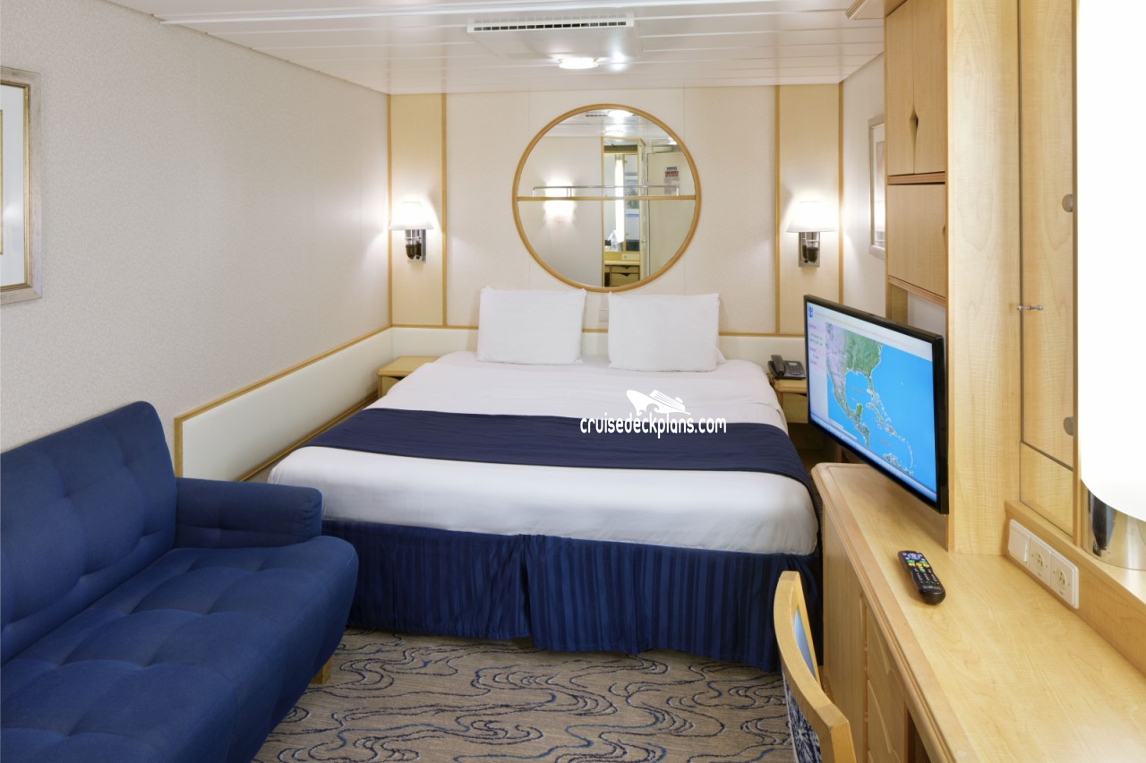 Navigator of the seas interior stateroom - Mariner of the seas interior stateroom ...