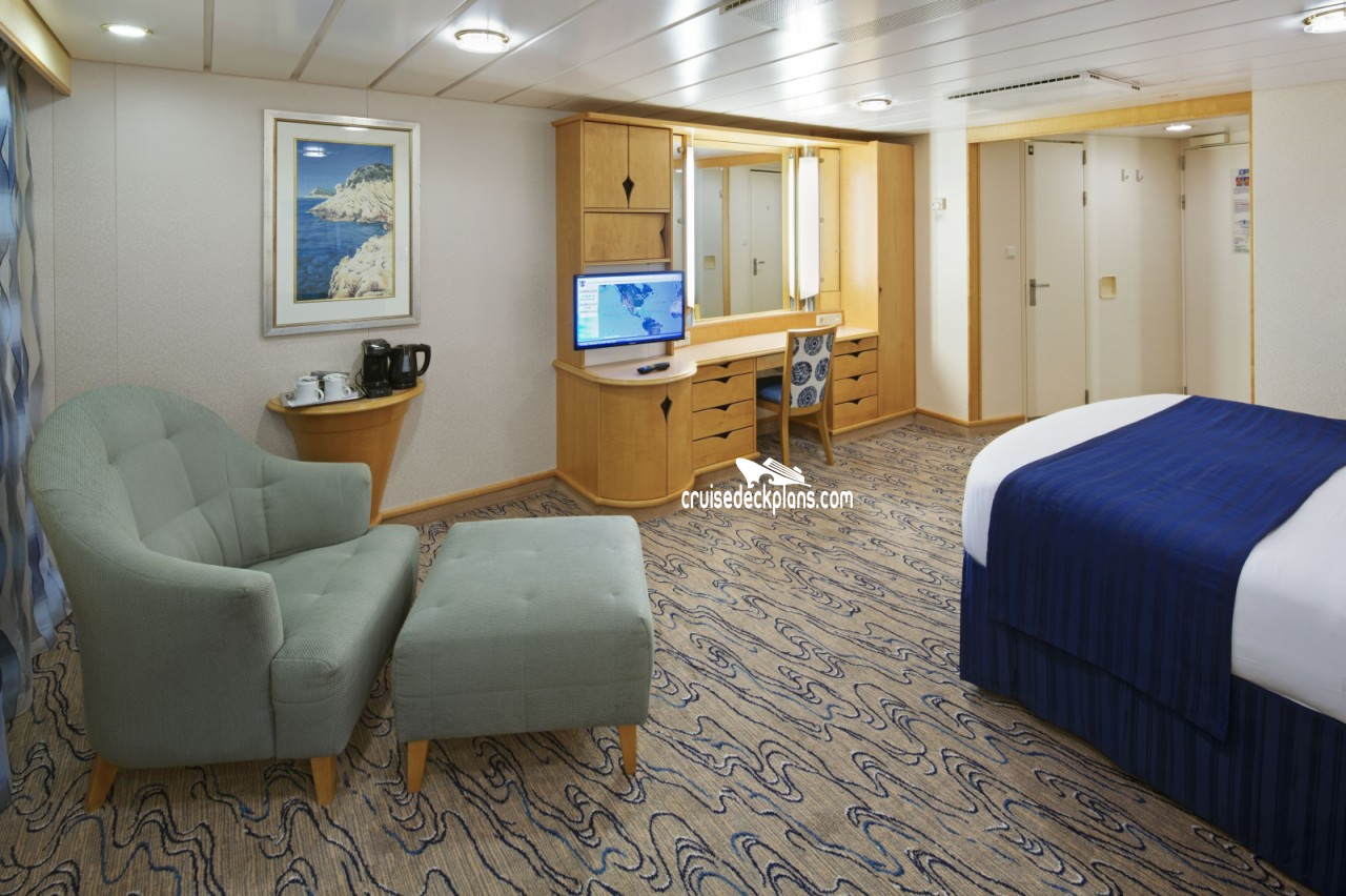 Navigator Of The Seas Deck Plans, Diagrams, Pictures, Video