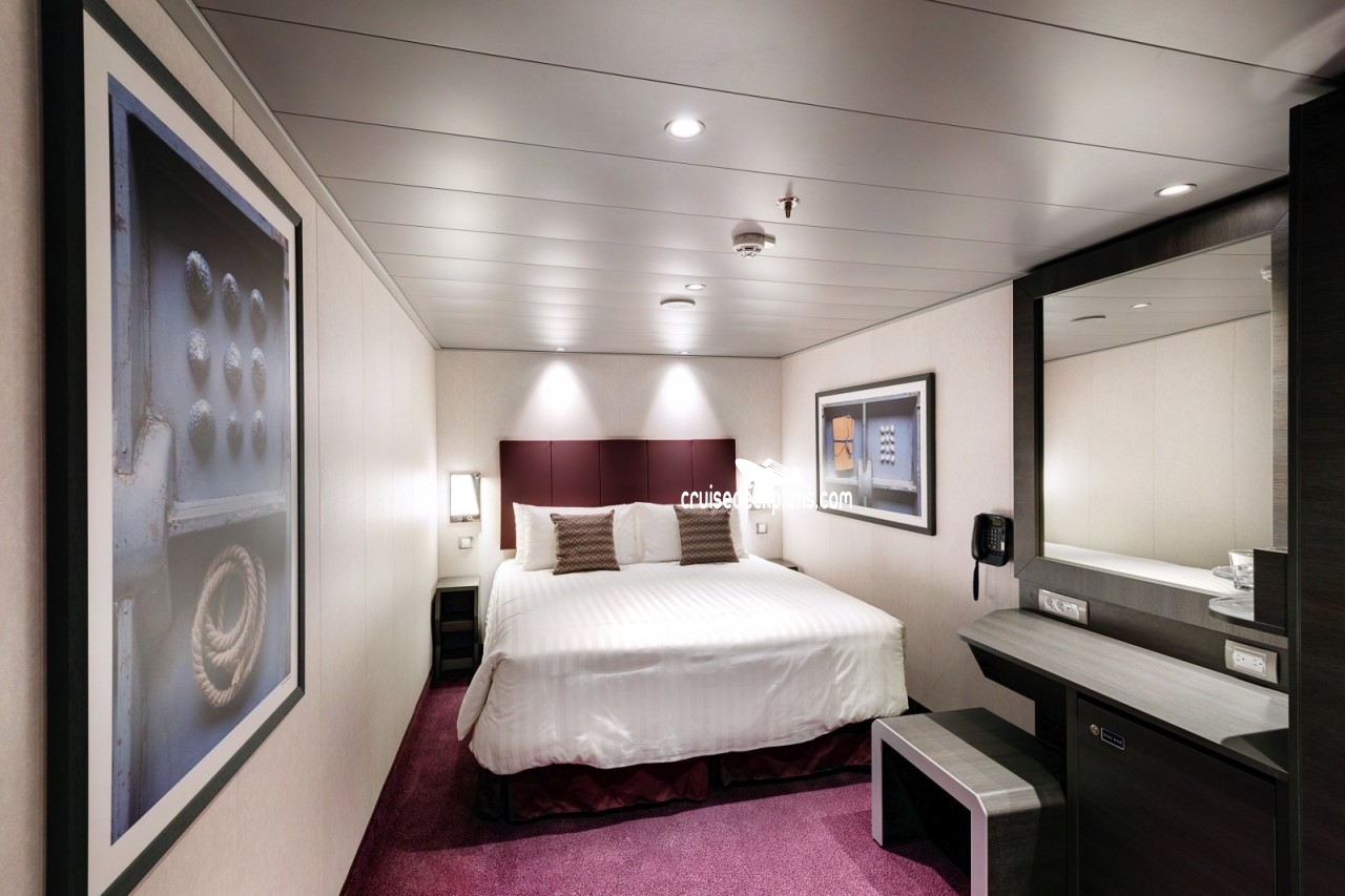 Msc Meraviglia Interior Category