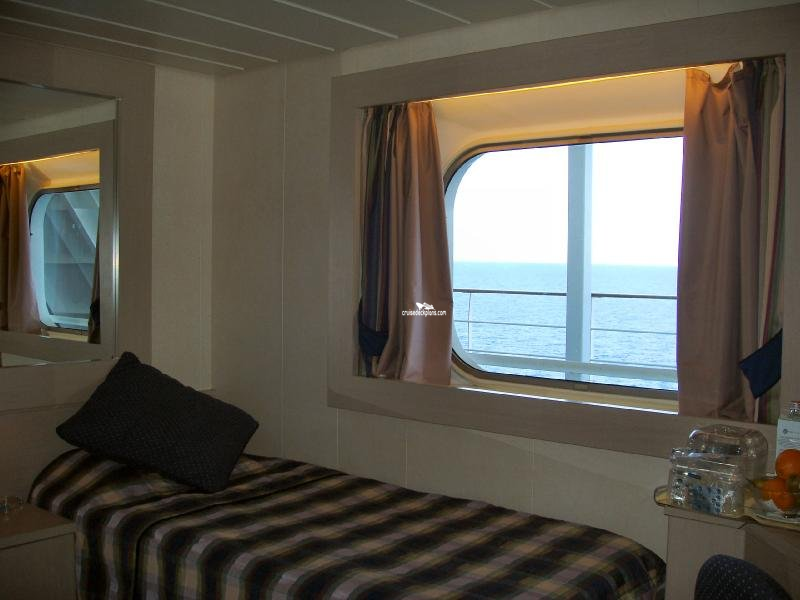 Msc Armonia Class Oceanview