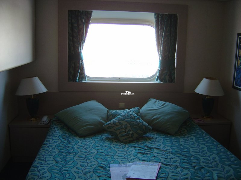 cruise ship impairment Every effort is taken to deliver easy ship access and an unrivaled cruise vacation to our special needs accessible staterooms are visual & hearing impairment.