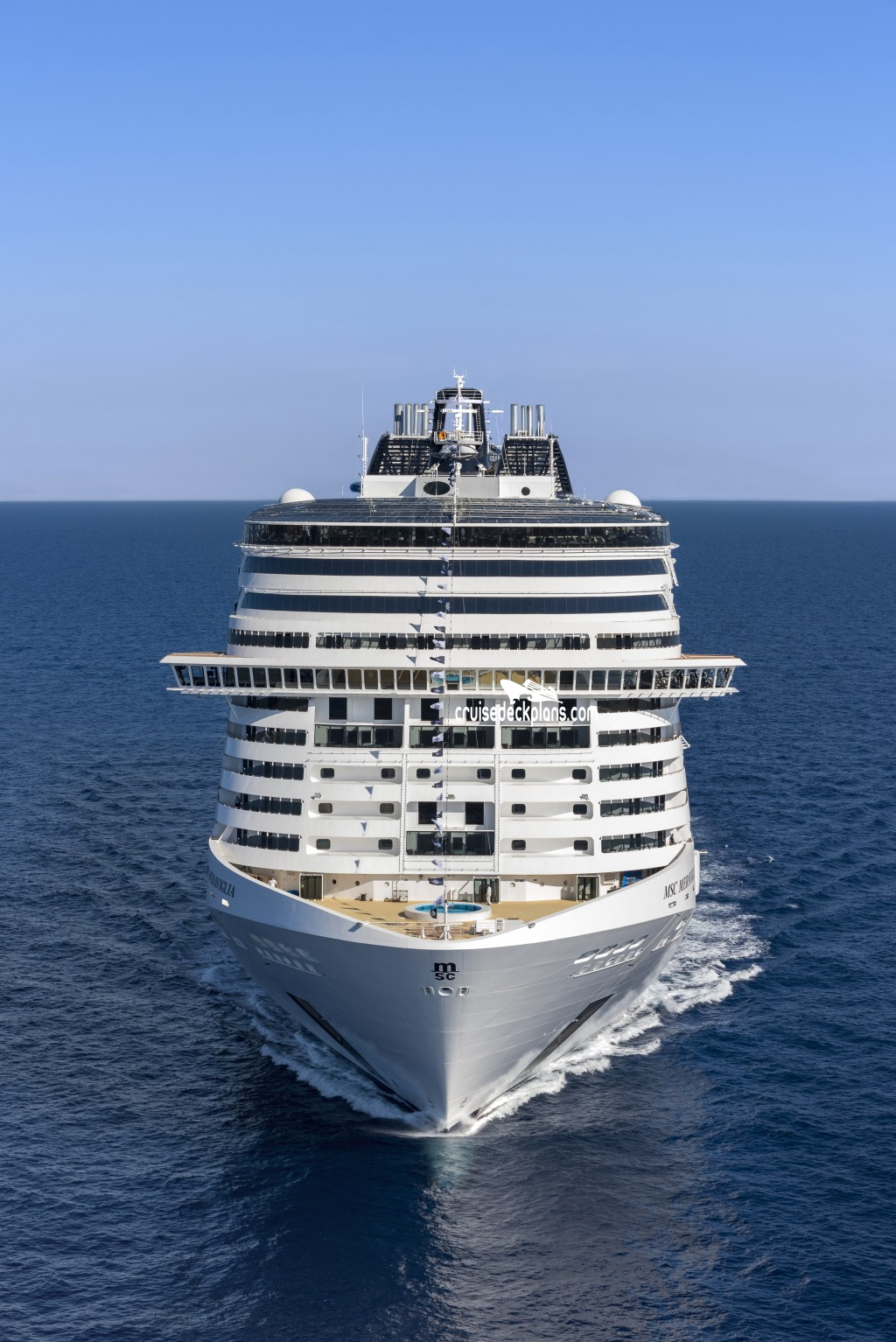 Celebrity solstice itinerary