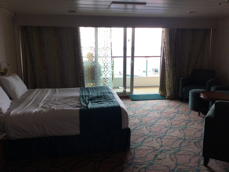 Grandeur Of The Seas Junior Suite Details