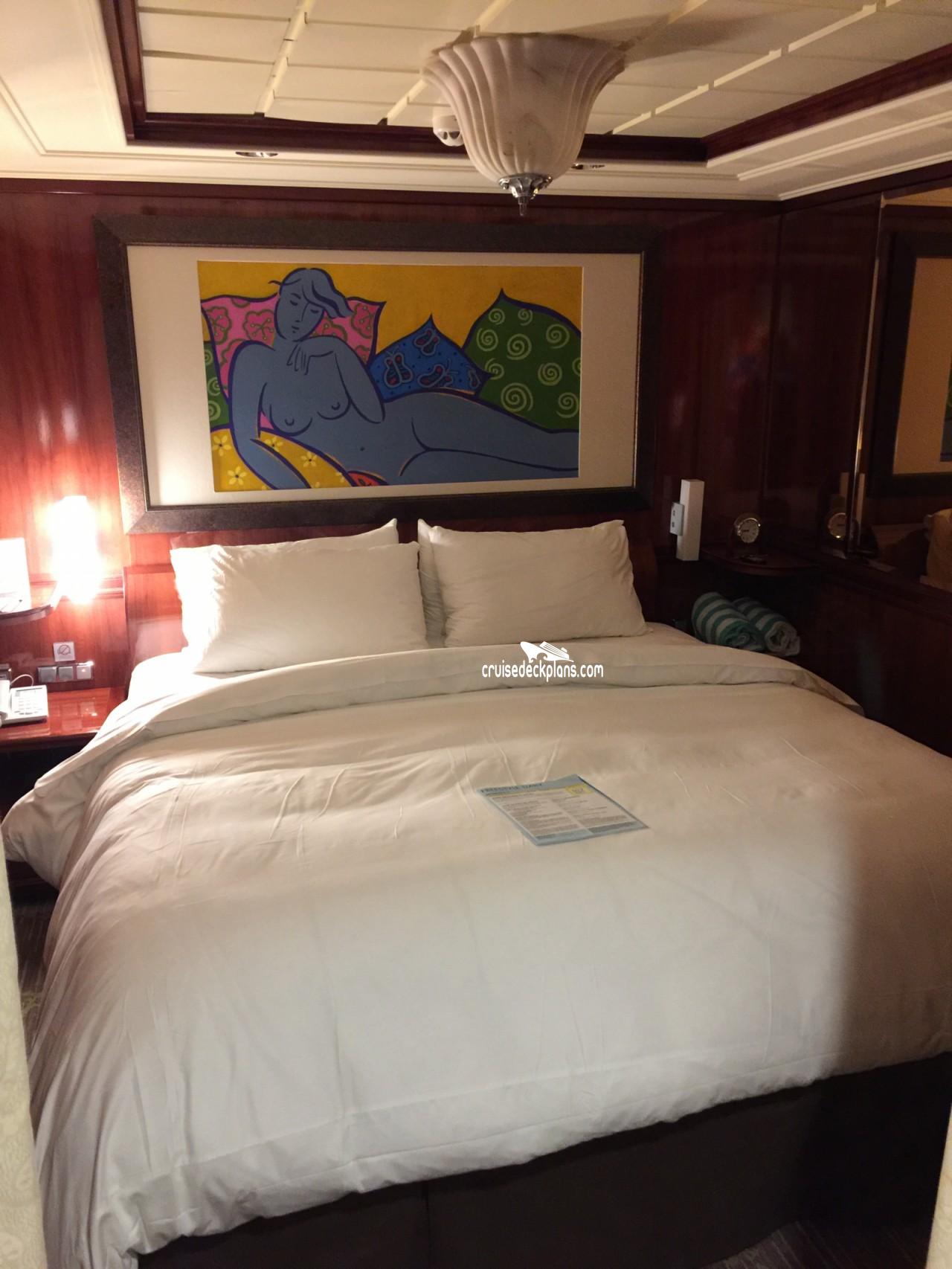 2 Bedroom Suites Portland Oregon: Norwegian Jewel 2 Bedroom Family Suite Stateroom