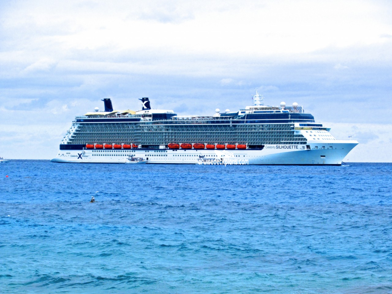 Celebrity Silhouette Cruise Ship Pictures 2019 - Cruise Critic