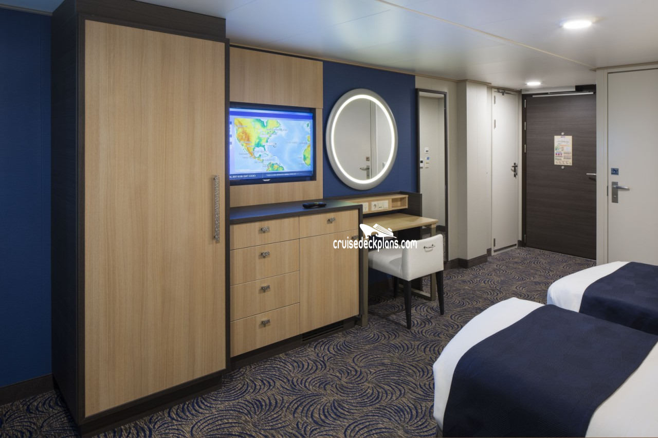 Anthem of the seas interior stateroom for Anthem of the seas inside cabins