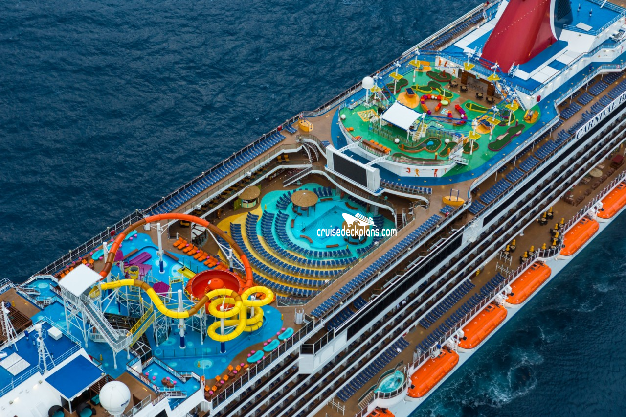 Carnival Breeze Pictures