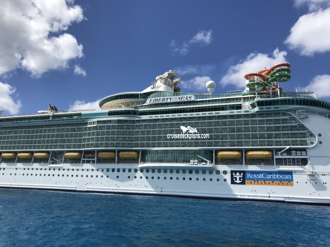 liberty of the seas pictures