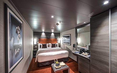 MSC Grandiosa Yacht Club Interior Stateroom