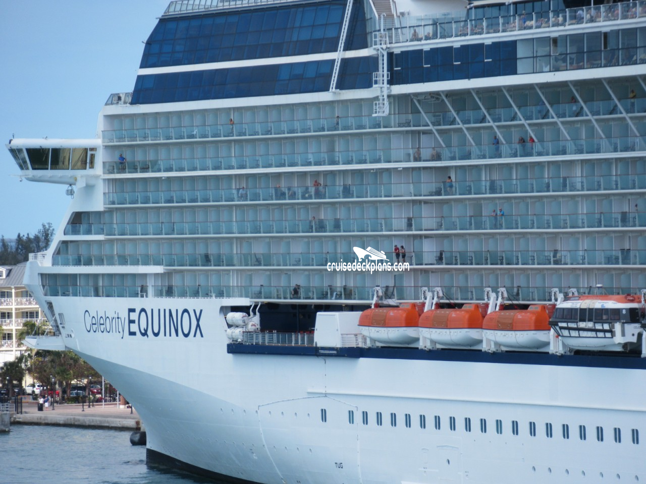 Celebrity Equinox Stateroom Pictures and Descriptions on ...
