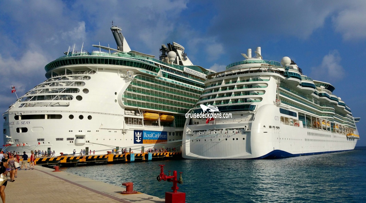 Independence Of The Seas Pictures